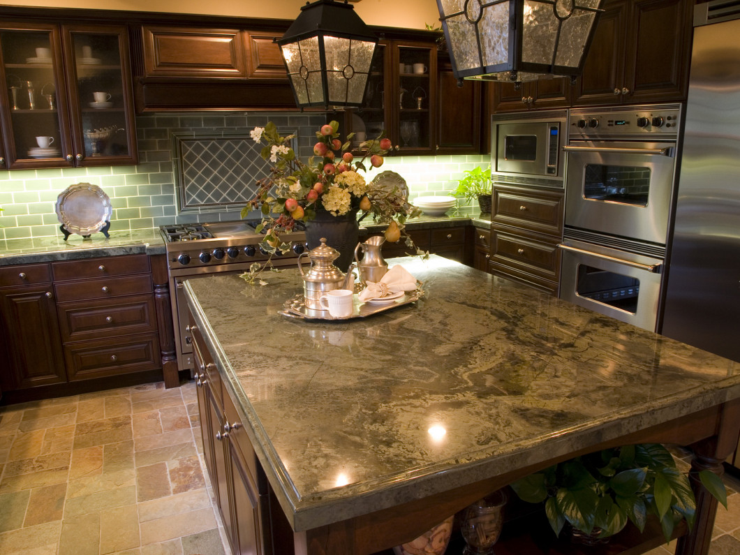 kitchen countertops Cincinnati, OH